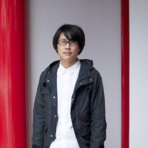 Sho Katsukawa